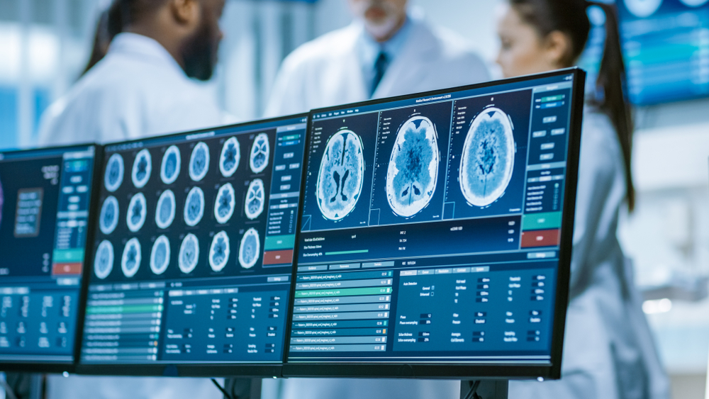 Advanced Medical Imaging Technology