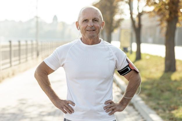 Longevity Exercise