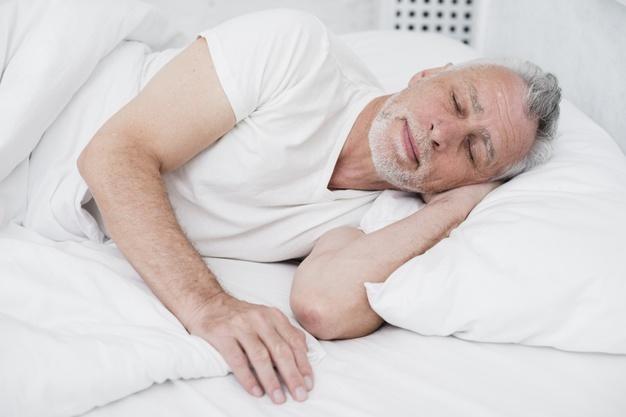 Longevity Sleep