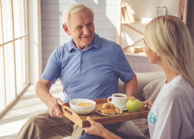 Longevity Food
