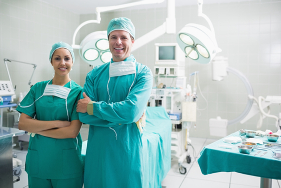 Medical Check-ups and Exams